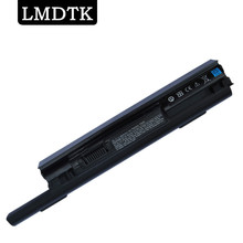 LMDTK New 9cells laptop battery FOR DELL Studio XPS 13 1340 Series 0P891C 0T555C 312-0773 P891C T555C free shipping(China)