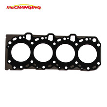 2KD 2KD-FTV For TOYOTA HIACE 2.5L Metal Cylinder Head Gasket Engine Parts Automotive Parts China Engine Gasket 11115-30040-A0(China)