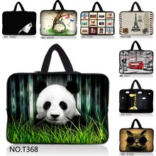 "10"" Laptop Netbook Sleeve Case Bag Cover For 10.1"" Dell Mini 9 10/HP Mini 110 /Microsoft Surface 3 10.8 inch Tablet"