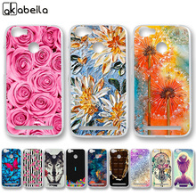 Buy AKABEILA Cases Soft TPU Homtom HT50 5.5 inch Case Silicone Homtom HT50 Covers HT50 Case for $1.98 in AliExpress store