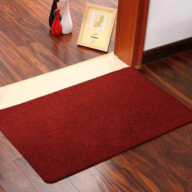 The kitchen entrance water foot pad slip door stepping mat & Online Get Cheap Door Step Mats -Aliexpress.com | Alibaba Group Pezcame.Com