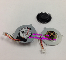 Brand new and original 1015T 1015B laptop fan 5V 0.44A 4wires,3month quality guarantee~(China)