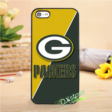 NFL Green Bay Packers 7 fashion phone cover case for iphone 4 4s 5 5s SE 5c 6 6s 7 6 plus 6s plus 7 plus #wk0624
