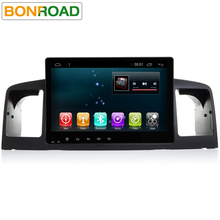 2Din Android 6.01 Quad Core Car DVD Player Video Radio Corolla E120 2003-2006 GPS Navigation BYD F3 Wifi Mirror Link Multimedia(China)