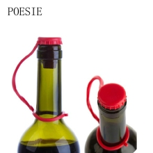 New Arrival Anti-lost Stopper For Red Wine Preservation Bottle Plug Anti-lost Vacuum Stopper Bar Tools Corks Universal Size(China)