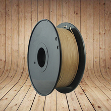 1china 100g wood fiber Material 3D Printer Wood Filament 1.75 MM Filament 100g ABS PLA for MakerBot\ RepRap\UP\Flash Forge