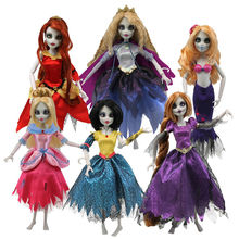Fashion Action Figure Once Upon A Zombie Doll Best Gift for Child