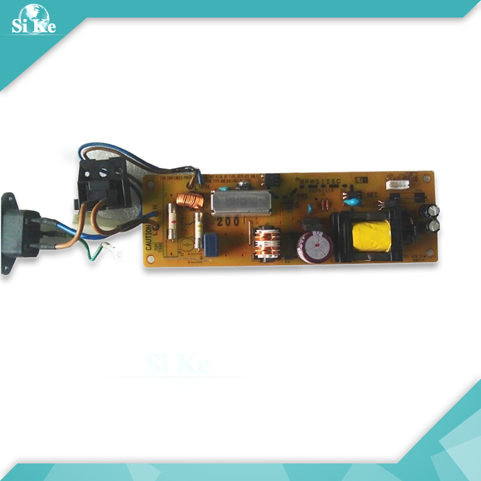 Free shipping 100% tested LV0056001 printer part Power board for brother HL-2140 on sale<br><br>Aliexpress