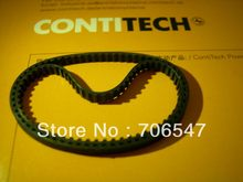Buy Free 10pcs 280 GT2 6 closed loop rubber 2GT timing belt 280-GT2-6 Teeth 140 Length 280mm width 6mm 3D printer for $9.00 in AliExpress store