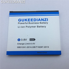 GUKEEDIANZI BB99100 High Quality Battery 1400mAh For HTC Google G5 Desire G7 A8181 T8188 A8180 A9188 T9188 Dragon Batteries(China)