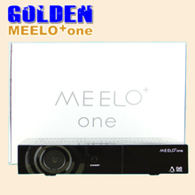 4PCS MEELO one DVB-S2 Tuner same as X SOLO MINI 2 Linux os tv box and Satellite TV Receiver Support YouTube Cccam S2(China)