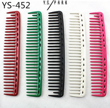 New ys park haircut comb ys barber comb  japan Ys park precision comb free shipping