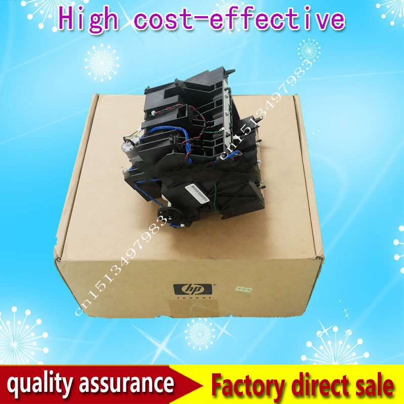 original Ink Supply Station ISS C7769-60373 C7769-60148 C7769-40233 for H*P Designjet 500 800 800ps 815 820 plotters<br><br>Aliexpress