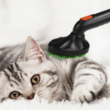 Pets Cat Dog Vacuum Cleaner Nozzle Attachment Hair Brush Grooming Tool-P101