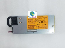 Server power supply ac adapter for HP DL380 DL380G6 DL380G7 750W 511778-001 DPS-750RB A(China)