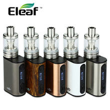 100% оригинал, 40 Вт, Eleaf iStick Power Nano, полный комплект с 1100 мАч, Power Nano Battery, 2 мл, Eleaf Melo 3, Nano Tank vs istick pico(China)
