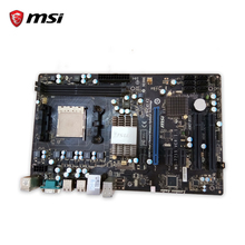 MSI 870-C45 V2 Original Used Desktop Motherboard AMD 770 Socket AM3  DDR3 8G SATA2 USB2.0 ATX