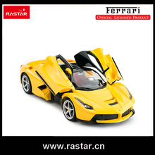 Rastar Licensed Ferrari LaFerrari 1:14 four channel simulation remote control car rc car lighting 50160