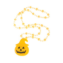 2017 Sale Led Clothes Kids Halloween Led Glowing Necklace Different Styles Flashing For Party Decoration Supplies(China)