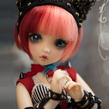 OUENEIFS Fairyland littlefee Mio 1/6 bjd sd dolls model reborn girls boys eyes High Quality toys makeup shop resin