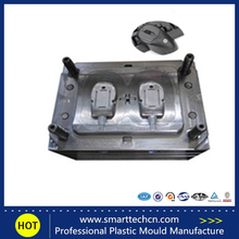 China manufacturer design and processing custom plastic cap injection molds(China)