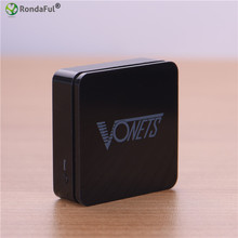 Vonets VAR11N PLUS 300Mbps 2.4Ghz Wireless Router Server Network Portable Pocket for Travel Home USB Power Mini WIFI Repeater