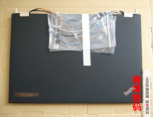 New Original Lenovo ThinkPad T430 T430i LCD Rear Cover + Hinges 04X0438 04W6861(China)