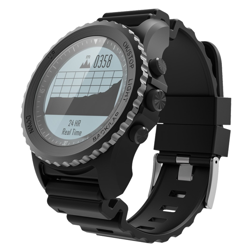 Makibes G07 GPS Smart Sport Watch (1)