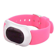 9s & cheap New Silicone LED Boys Girls Sport Wrist Watches High quality watch   0717