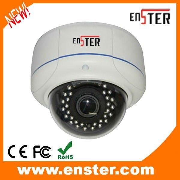 1.0MP Housing VandalProof  IP66 Waterproof 720P Varifocal 2.8-12mm Dome CVI Camera 1/4 Aptina CMOS CCTV Surveillance Camera<br><br>Aliexpress
