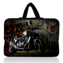 "Cool Motor 10"" 10.1"" Laptop Handle Bag Netbook Sleeve Case For Asus EEE Pad Acer Aspire One(China)"