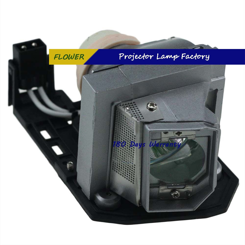 Wholesale Compatible BL-FU190E / SP.8VC01GC01 Replacement Projector Lamp with housing  For Optoma HD131Xe/HD131XW/HD25E<br>