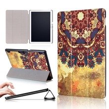 Ultra Slim Stand Case Cover For Lenovo Tab2 A10-70 Tab2 A10-30 Tab3 10 Plus Tab3 10 Business TB-X103F TB2-X30F TB3-X70F Tablet(China)