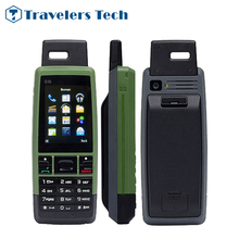 Power S18 3 SIM Card 4200mAh Big Battery Power Bank GSM Mobile Phone with Camera Bluetooth Outer Speaker FM Radio