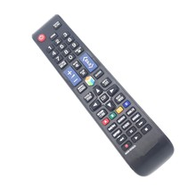 AA59-00582A LCD TV REMOTE CONTROL FOR SAMSUNG LCD LED Smart TV