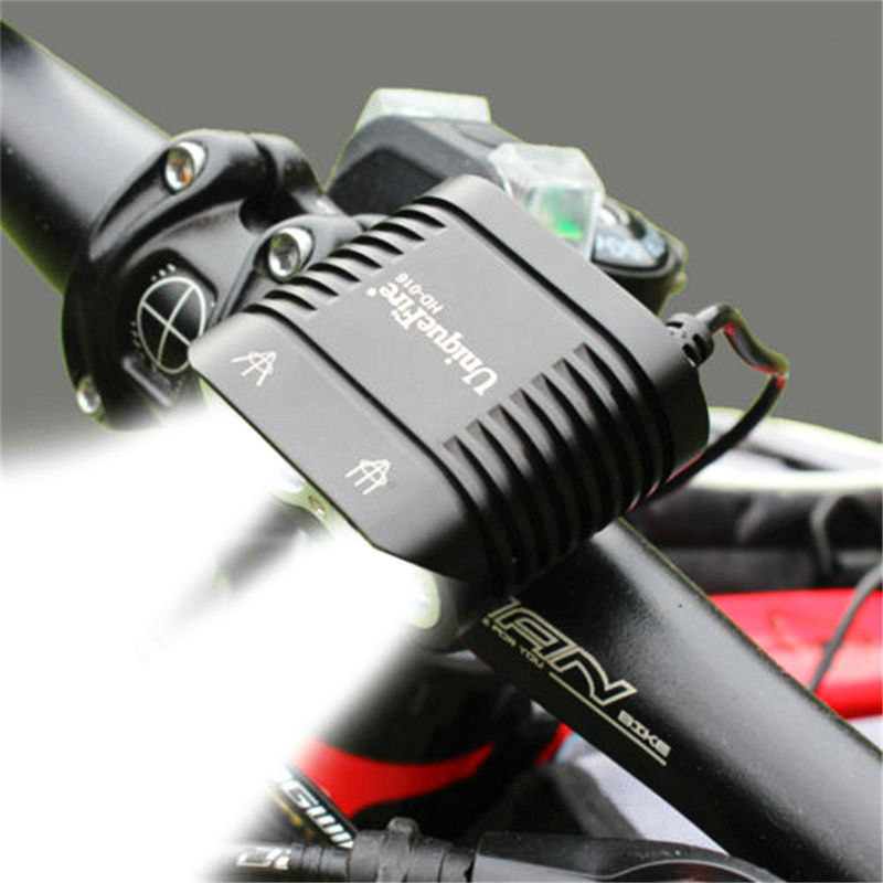 New Generation XM-L2 X2 Cree LED Bike LED Front Lights Bicycle Light MTB Cycling 3800LM Head Light + charger + battery pack<br>