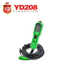 Hot Sale Electrical System Diagnostics Yantek YD208 Power Probe Powerful Function Replace AUTEL PS100 Electric Circuit Tester