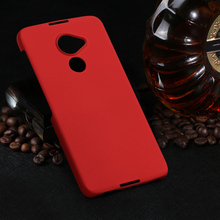 Hot Selling 5 Colors Colorful Hybrid Plastic Hard Cover Case / Cell Phone Hard Caver Case For Blackberry Dtek 50 / Dtek 60