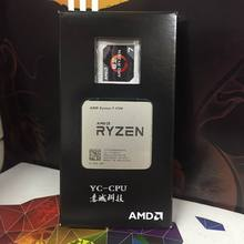 Buy AMD Ryzen 7 1700 CPU Processor 8Core 16Threads AM4 3.0GHz TDP 65W 16MB Cache 14nm DDR4 Desktop YD1700BBM88AE for $275.38 in AliExpress store
