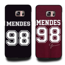Shawn Mendes 98 Design Cell Phone Case Cover Shell For Samsung galaxy A3/A5/A7/S2/S3/S4/S5/S6/S7/S6edge note3 4 5 s7edge