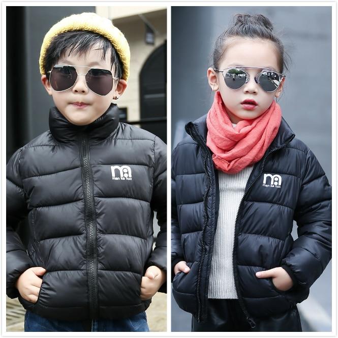 Girls New Autumn and Winter Down Jacket Children Winter Warm Down Coat Thick Short Childrens Wear Winter Clothes V-0281Одежда и ак�е��уары<br><br><br>Aliexpress