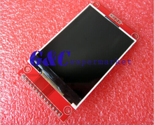 "2.4"" 240x320 SPI TFT LCD Serial 240*320  ILI9341 PCB Adapter SD Card"
