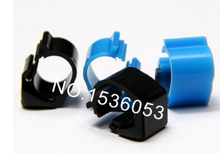 10pcs/lot Electronic RFID Pigeon Bird Ring Tag For Tracking With 125KHz ID 4100 Chip(China)