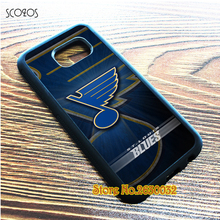 SCOZOS st louis blues 7 protection phone case for samsung galaxy s3 s4 s5 s6 s7 s6 edge s7 edge s8 note 3 note 4 note 5 #ra972