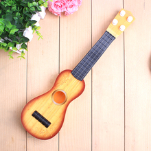 SOACH Toys can play the guitar and lovely pink bass  guitarra 4 string ukulele stratocasters guitarra electrica guitars china