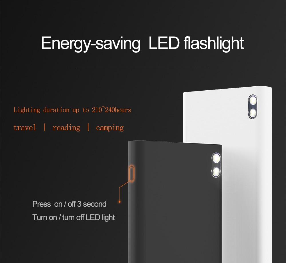 ARUNJ120 Li-polymer Battery PowerBank12000mAh LED Lights External Battery 2 USB LCD Power Bank Portable Charger (6)