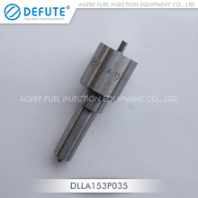 DLLA153P035 / DLLA153PO35 / DLLA 153P035 for Isuz~u 4JB1, Diesel injector accessory, Diesel fuel injection nozzle