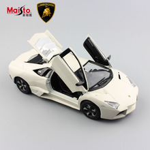 1:24 Scale mini kids brand REVENTON metal diecast models Racing cars super moto styling Collectible gifts toys for babies child