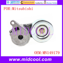 New Belt Tensioner Idler Pulley use OE No. MN149179 for Mitsubishi(China)