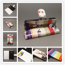 New Butterfly Flower Flag Designer Wallet Flip Stand Book Cover Case For Samsung Galaxy S2 SII GT I9100 Galaxy S2 Plus i9105